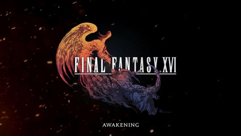 Square Enix Umumkan Game Final Fantasy XVI untuk PS5 1