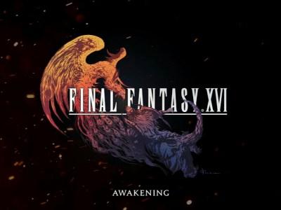 Square Enix Umumkan Game Final Fantasy XVI untuk PS5 31