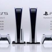 Jim Ryan dari SIE: '99 Persen' Game PS4 Kompatibel Dengan PS5 17