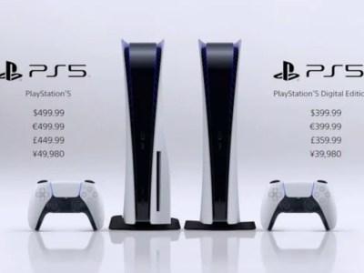 Jim Ryan dari SIE: '99 Persen' Game PS4 Kompatibel Dengan PS5 8