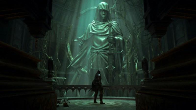 Game Remake Demon's Souls untuk PS5 akan Diluncurkan pada Bulan November 1