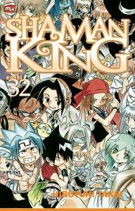 Teaser Anime Shaman King Baru Ungkap Seiyuu dan Staf 3