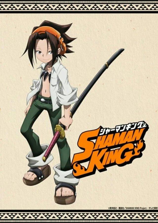 Teaser Anime Shaman King Baru Ungkap Seiyuu dan Staf 2