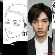 Film Live-Action Tokyo Revengers Diperankan oleh Gordon Maeda dan Hiroya Shimizu 15