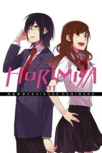 Manga Romcom Berjudul Horimiya Dapatkan Anime TV pada bulan Januari 2021 3