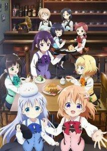 Muse Indonesia akan Menayangkan Anime Wandering Witch: The Journey of Elaina, Kuma Kuma Kuma Bear, Is the Order a Rabbit? BLOOM 6
