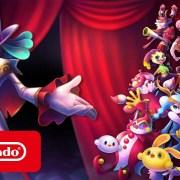 Game Balan Wonderland Garapan Kreator Sonic the Hedgehog, Yuji Naka, akan Diluncurkan pada Tanggal 26 Maret 10