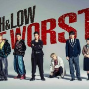 Film Crossover 'HiGH&LOW The Worst' Mendapatkan Seri Live-Action Sekuel 8