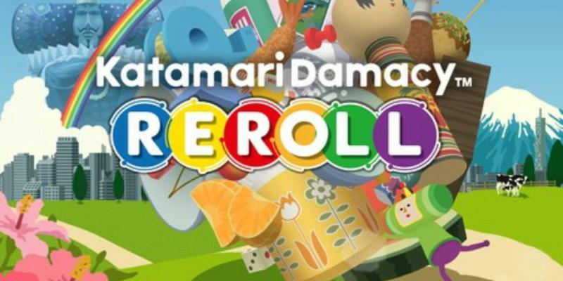 Game Katamari Damacy Reroll akan Dirilis untuk PS4 dan Xbox One 1