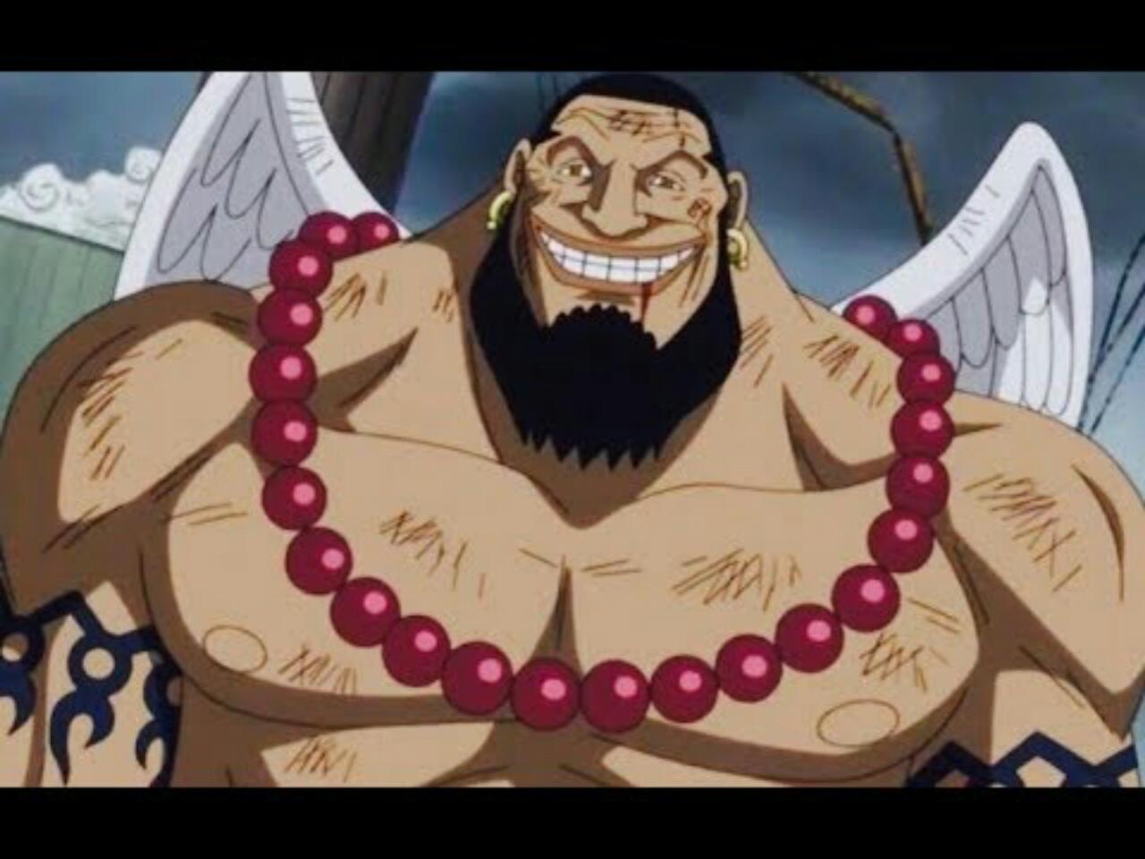 Game One Piece Pirate Warriors 4 Ungkap Urouge Sebagai Karakter DLC 1