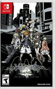 Anime The World Ends With You Dipratinjau di Dalam Video Spesial 2
