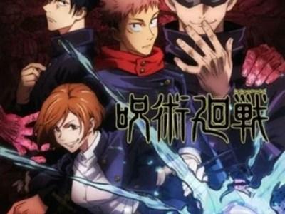 Video Promosi Ke-3 Anime Jujutsu Kaisen Memperdengarkan Lagu Pembuka dari Eve 50