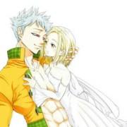 Artis Manga Seven Deadly Sins: Seven Days, Yō Kokikuji, Akan Meluncurkan Manga Baru 13