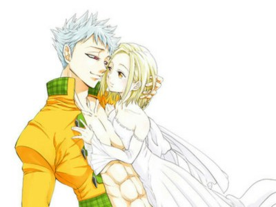 Artis Manga Seven Deadly Sins: Seven Days, Yō Kokikuji, Akan Meluncurkan Manga Baru 1