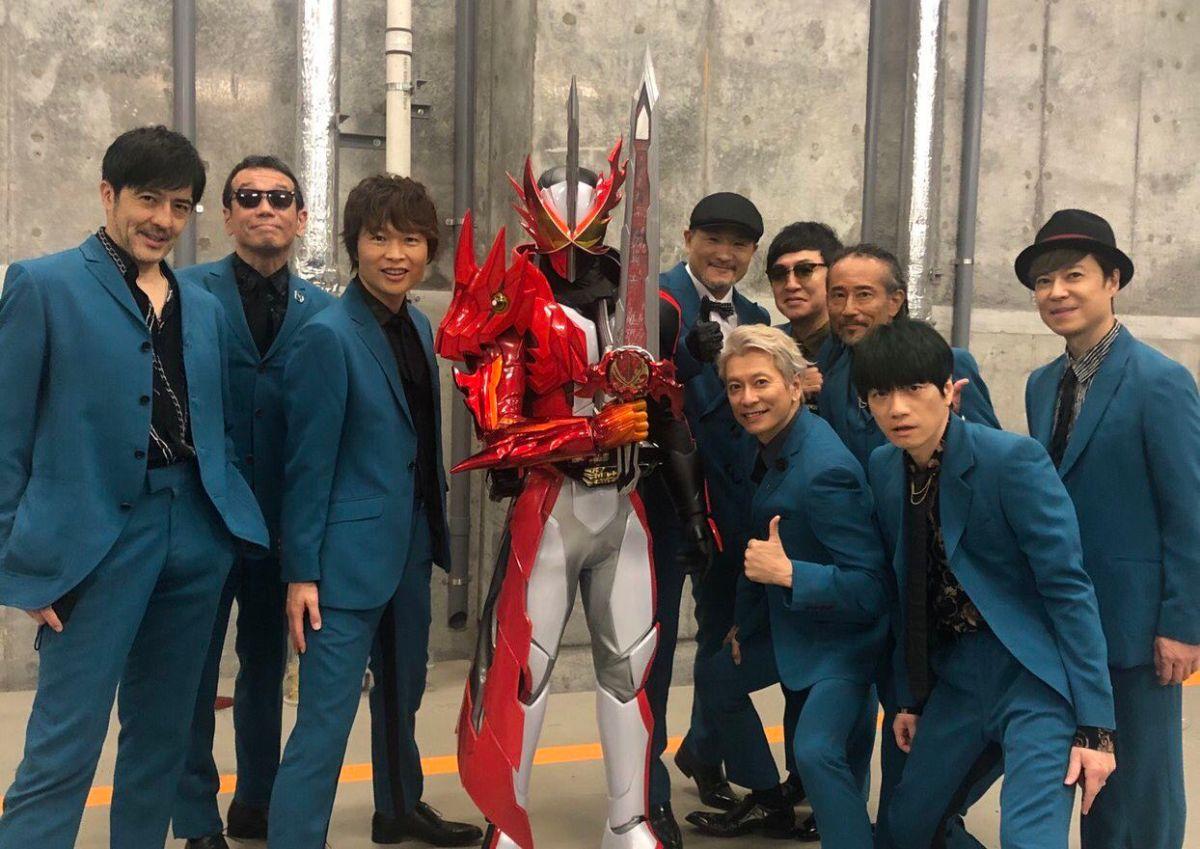 """Review Kamen Rider Saber Episode 1 Dan First Impression - """"Yang Menentukan Akhir Cerita Yaitu Aku"""" 5"""