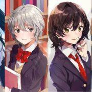 Anime Bottom-tier Character Tomozaki Mengungkapkan Detail Staf dan Kapan Debutnya 20