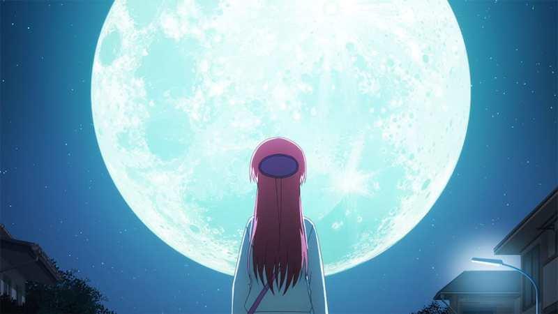 Seri Anime TONIKAWA: Over The Moon For You Menampilkan PV Berbahasa Inggris 1
