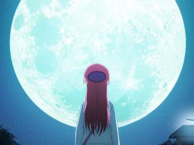 Seri Anime TONIKAWA: Over The Moon For You Menampilkan PV Berbahasa Inggris 30