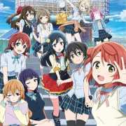 Anime Love Live! Nijigasaki High School Idol Club Akan Tayang Perdana Pada 3 Oktober 18