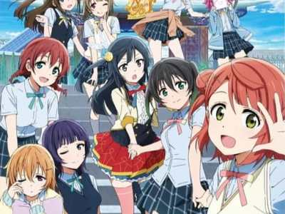 Anime Love Live! Nijigasaki High School Idol Club Akan Tayang Perdana Pada 3 Oktober 59