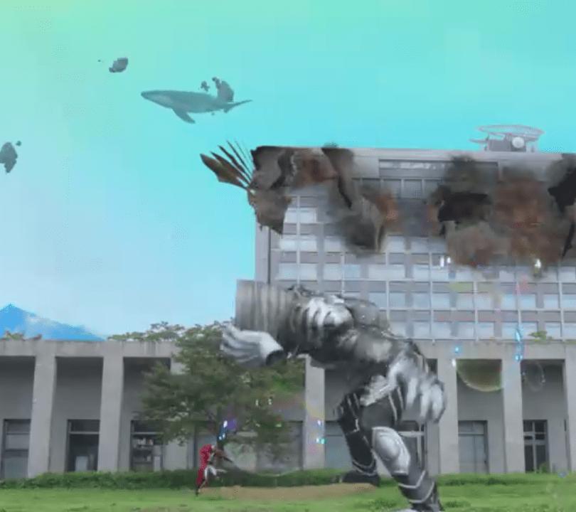 """Review Kamen Rider Saber Episode 1 Dan First Impression - """"Yang Menentukan Akhir Cerita Yaitu Aku"""" 4"""