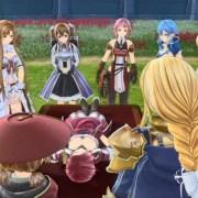 Sword Art Online Alicization Lycoris : Hadirkan Ending Rahasia untuk Akhir Cerita Medina 877
