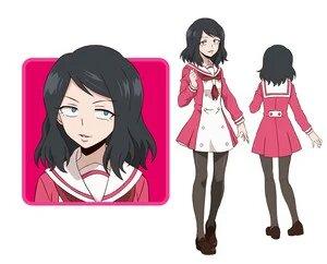 Anime Talentless Nana Ungkap Video Promosi Kedua, Tanggal Tayang Perdananya, Key Visual 13
