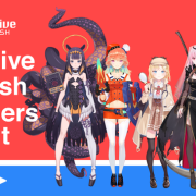 Hololive English Gen 1 Akan Segera Debut!! 11