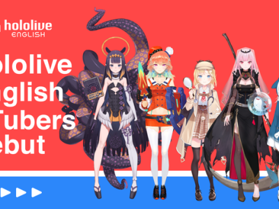 Hololive English Gen 1 Akan Segera Debut!! 6