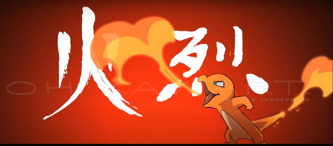 Inilah Opening Avatar dengan Cita Rasa Pokemon! 1