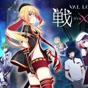 Val X Love : Cinta Adalah Sumber Kekuatan Para Gadis! 13