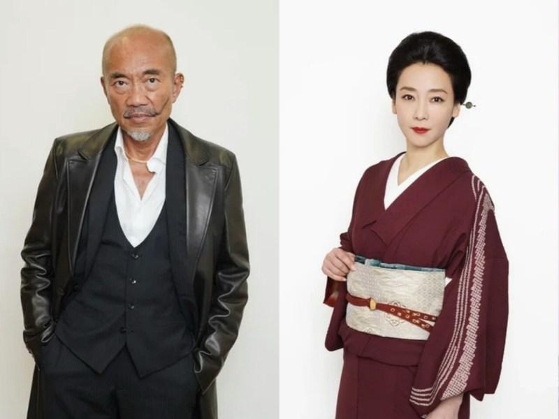 Live-Action Way of the Househusband Diperankan oleh Naoto Takenaka dan Izumi Inamori 1
