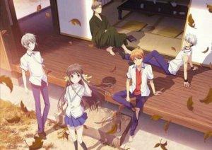 Anime Fruits Basket Dapatkan Season 'Akhir' pada Tahun 2021 2