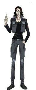 Anime Noblesse Mengungkap Seiyuu untuk Unit Pasukan Khusus DA-5 3