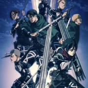 Anime Attack on Titan The Final Season Akan Tayang Perdana pada Tanggal 7 Desember 9
