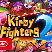 Nintendo Mengonfirmasi dan Merilis Game Kirby Fighters 2 untuk Switch 18
