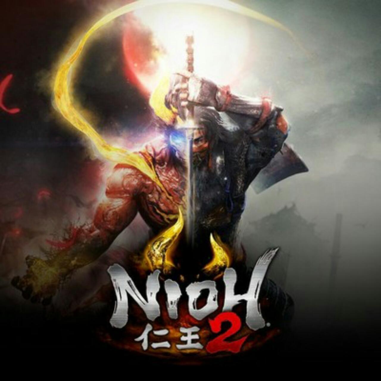 DLC 'Darkness in the Capital' untuk Game Nioh 2 Akan Diluncurkan pada Tanggal 15 Oktober 1