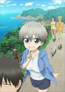 Anime Uzaki-chan Wants to Hang Out! Dapatkan Season Kedua 3
