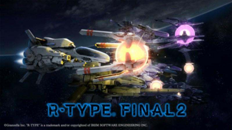 Game R-Type Final 2 Ditunda ke Musim Semi 2021 1