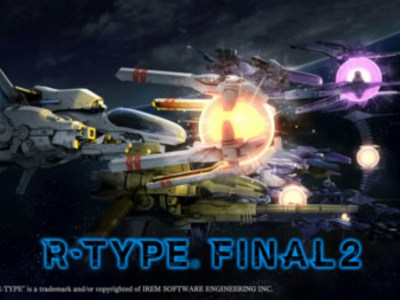 Game R-Type Final 2 Ditunda ke Musim Semi 2021 1