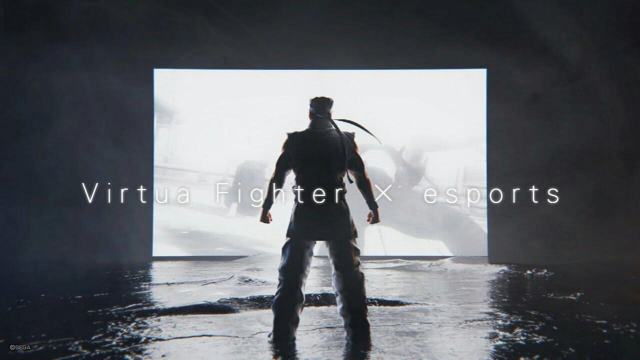 Sega Umumkan Proyek Virtua Fighter x eSports 1