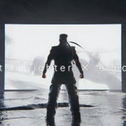 Sega Umumkan Proyek Virtua Fighter x eSports 11