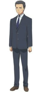 Anime The Day I Became a God Garapan Key dan P.A. Works Memperkenalkan Karakter dan Seiyuu Lainnya 6
