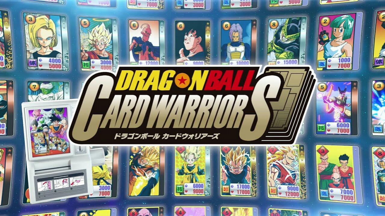 Game Dragon Ball Z: Kakarot Dapatkan DLC Mode Game Kartu Gratis 1