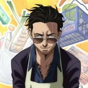 Manga The Way of the Househusband Dapatkan Seri Anime untuk Tahun 2021 yang Dibintangi oleh Kenjiro Tsuda 11