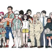 Seri Anime Godzilla Singular Point Ungkap Cerita, Video Promosi, Staf Lainnya, Visual 15