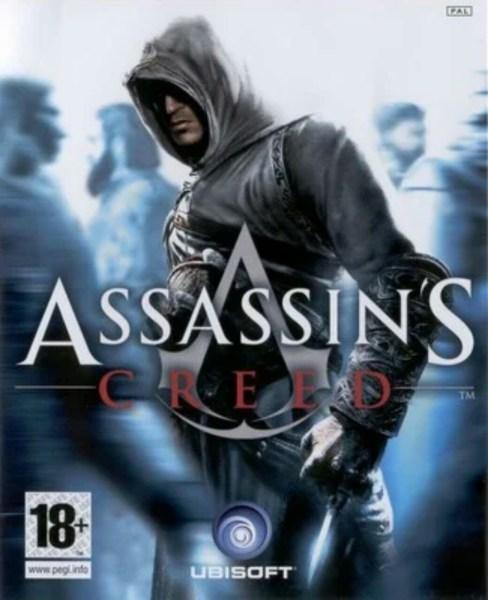 Deadline: Netflix Merencanakan 'Anime dan Animasi' dari Seri Assassin's Creed 1