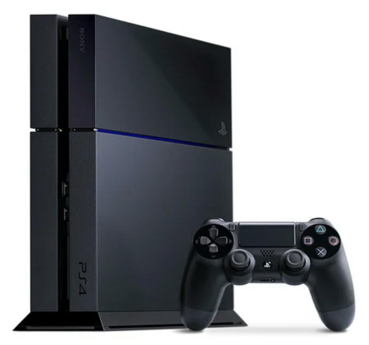 Konsol PS4 Terjual 113,6 Juta Unit di Seluruh Dunia 1