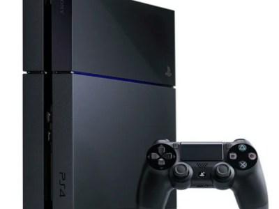 Konsol PS4 Terjual 113,6 Juta Unit di Seluruh Dunia 2