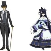Anime 'Our Last Crusade or the Rise of a New World' Diperankan oleh Hikaru Midorikawa dan Konomi Kohara 15